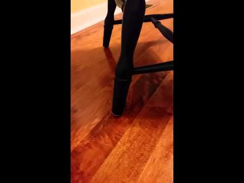 Protect Your Hardwood Floors From Windsor Chairs