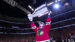 NHL - Best of the 2015 Stanley Cup Playoffs (HD)