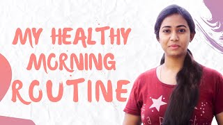 My updated productive morning routine 2020 | how to start healthy lifestyle bestbeautys