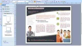 Office Publisher 2007. 1 часть