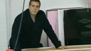 Ressureição à vista, Criogenia - Rodrigo Alvarez - Fantástico