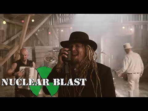 KORPIKLAANI - Henkselipoika (OFFICIAL VIDEO)