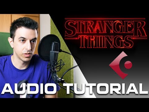 How to Make the Stranger Things Theme