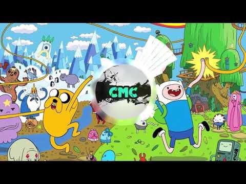 Adventure Time -  Island Song REMIX Dakotaz FTH Outro