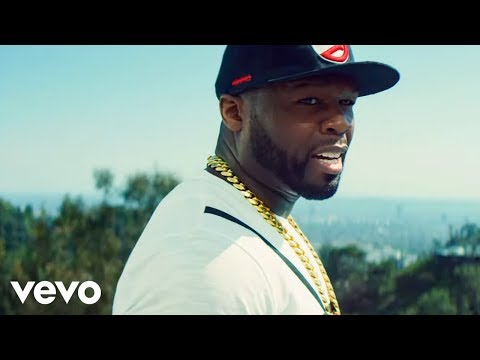 50 Cent - I'm The Man (Remix) ft. Chris Brown