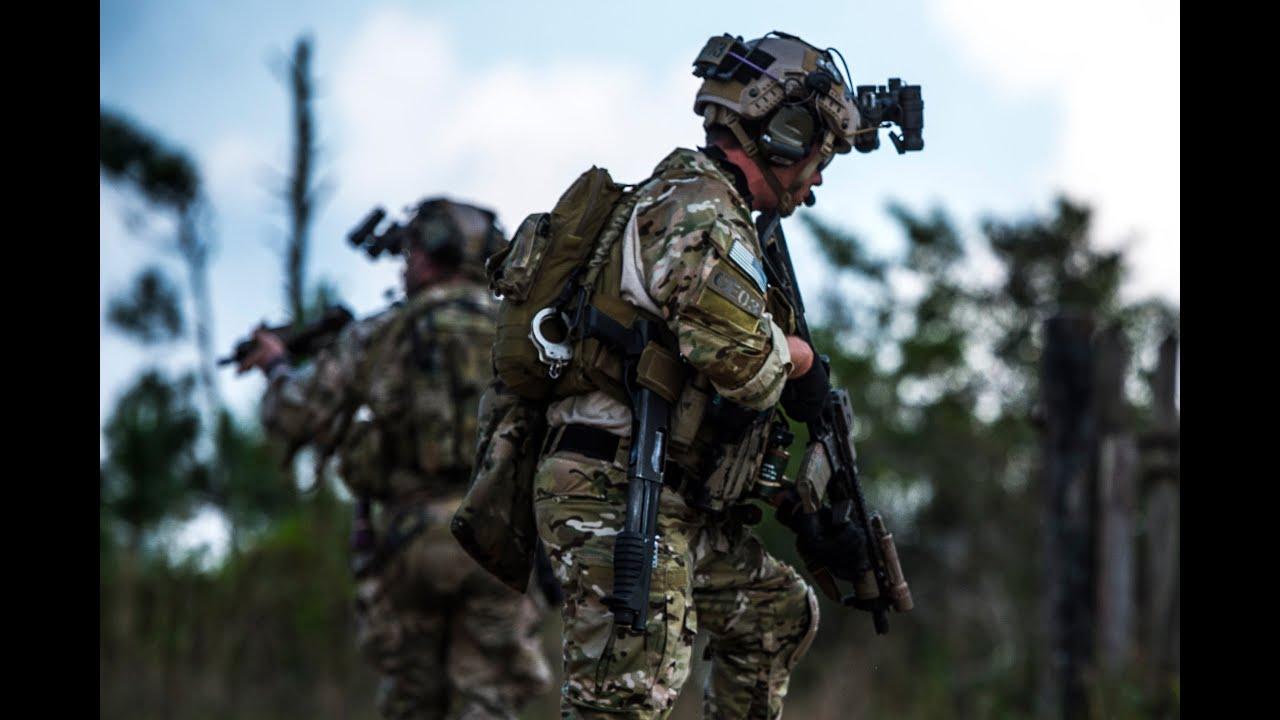 u s army rangers navy seals capabilities demonstration youtube