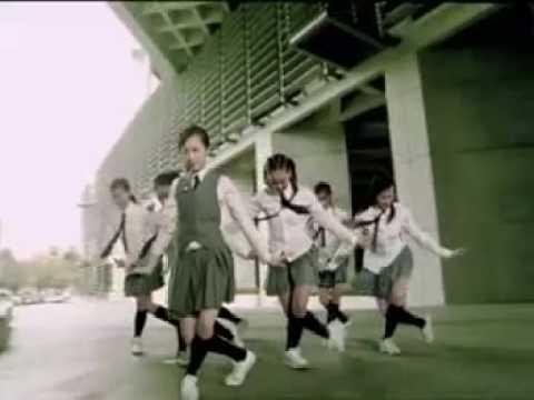 王心凌 Cyndi Wang Ai Ni Dance Step