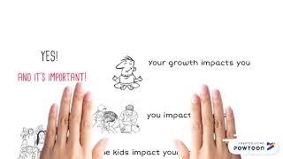Geestelijke Groei Door middel van Onderwijs op 1U