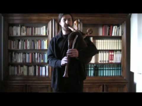 Musica Inspirata - Presentazione Musa Medievale