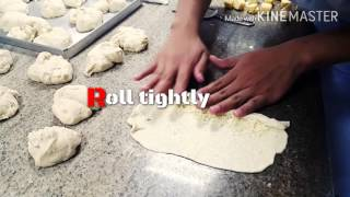 Download How to make Cheesy Ensaymada - SACLI BS HRM II-A Mp3 and Videos