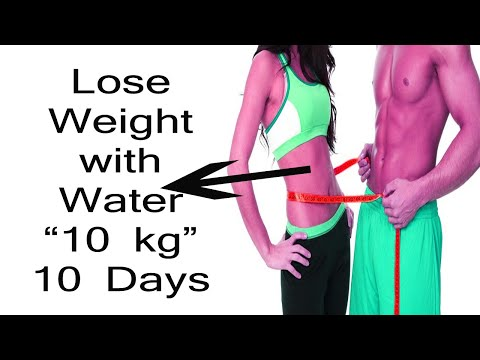 how to lose weight fast – 10 kg in 10 days naturally – Do One Thing