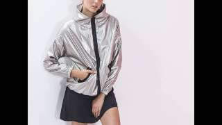 Летние женские ветровки: мода весна-лето 2017 года
