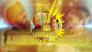 Sundali sundali Naina Vich Tera Naam Hai Mundiya DJ