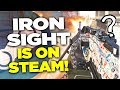 The Future of Ironsight is Now - Steam