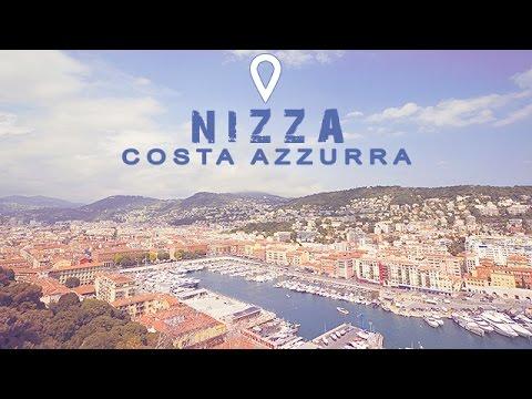 Nizza - Costa Azzurra - Francia + GoPro + BONUS