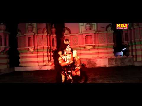 Bhola Nache | HD भोला नाचे | Hit Bhole Baba Bhajan | Jittu Janab | DJ REMIX