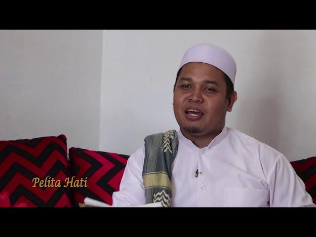 Ustadz Nasrullah - 4 Macam yang akan dirampas dari manusia