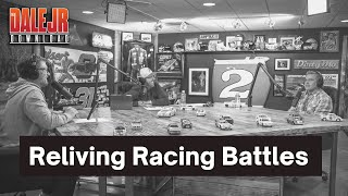 Dale Jr. Download: Reliving Racing Battles with Bobby Labonte