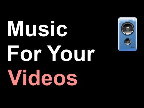 How To Get Copyright Free Music For Youtube Videos Gameplay Monetizing Intro Outro Youtube