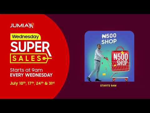 jumia-wednesday-super-sales