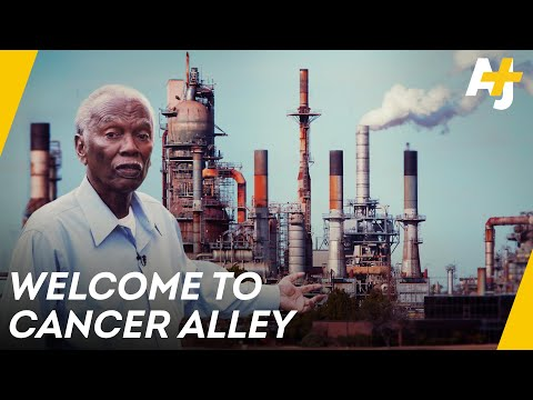 Why This Town Is Dying From Cancer | AJ+