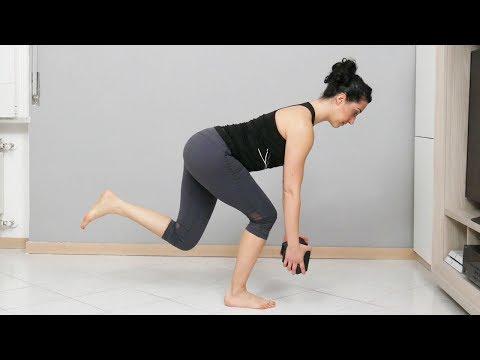 Gambe snelle: dimagrire e rassodare le cosce