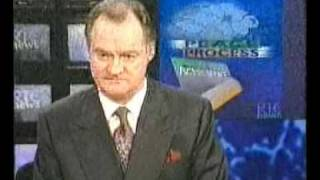 Good Friday Agreement on RTE News, 10th April 1998 Part I
