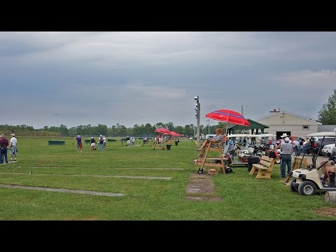 Northeastern Grand American Singles Championships (Trap Shoot)