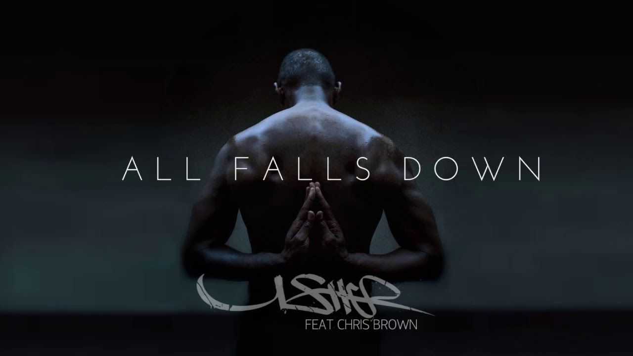 All Falls Down Ft. Chris Brown (Official Audio