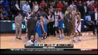 Repeat youtube video Jason Kidd Draws Technical Foul or Mike Woodson Part 1.mov