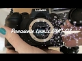 Panasonic Lumix DMC-G7 - Unboxing