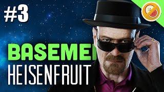 Heisenfruit - Basement Gameplay Part 3