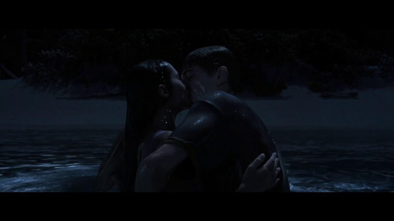 Beautiful Couples - 2000 - The Beach - Leonardo DiCaprio