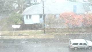 snowday in new orleans Thumbnail