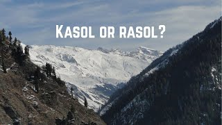 Learn about Top 5 Places To Visit Around Kasol In Kullu-Manali