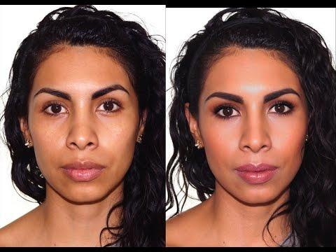 Master Class de Maquillaje Ft Christian Matta Makeup Artist