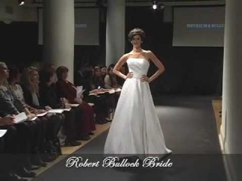 2010 Robert Bullock Bride you tube