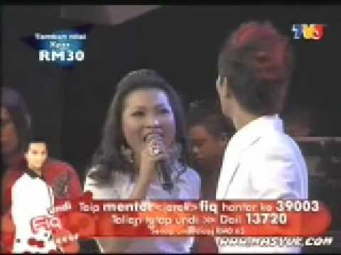 Fantasia Bulan Madu - Fiq & Deja Moss