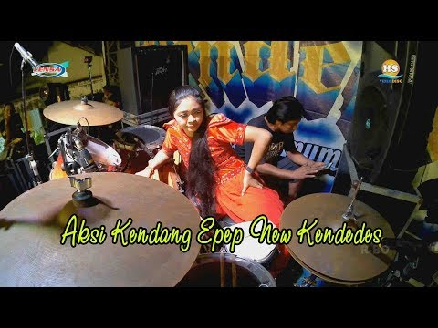 New Kendedes Terbaru Live Wringinanom2019_Instrumental & All Artis_Bikin Merinding