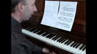 Урок пианино № 3. Что такое аккорды и как их играть на пианино. Часть 1