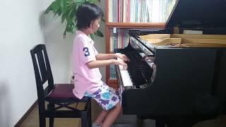 小髙ピアノ教室 《ポルカ / M.グリンカ》 R君(小5)
