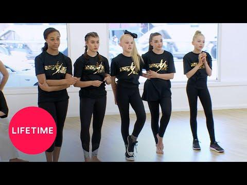 Dance Moms: Dance Digest - End of the Road (Season 6) | Lifetime