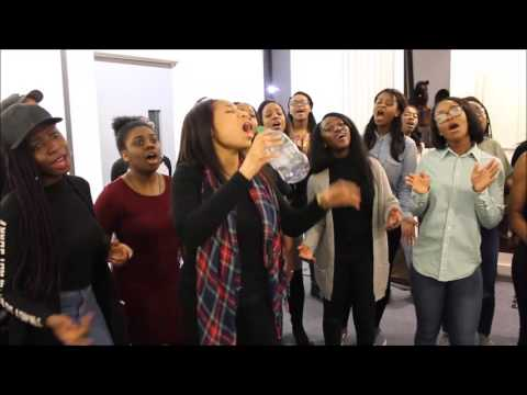 Blessed Assurance   Portsmouth Gospel Choir
