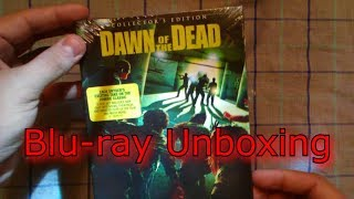 Dawn Of The Dead (2004) | Collector's Edition | Blu-ray Unboxing