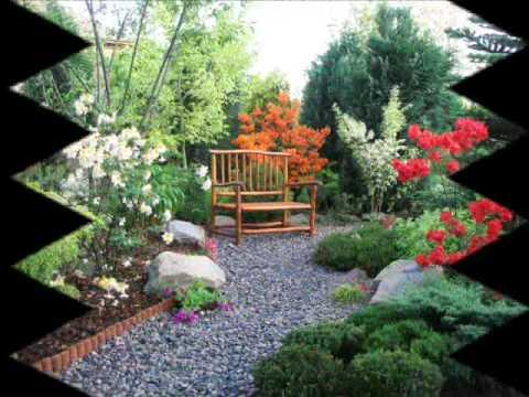 Four Seasons Rv >> mój ogród - YouTube