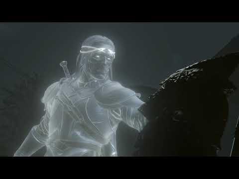 Middle earth Shadow of War  Bruz betrayal |