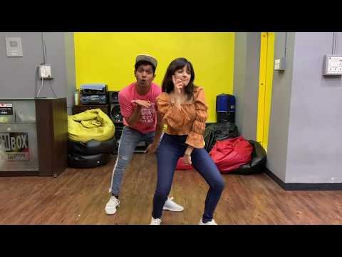 Coka | Shirley Setia | Vivek Dadhich Choreography