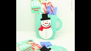 Snowman Soup Mug Stampin' Up! UK