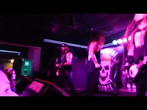 Helpless/ Screaming For Silence/ The Foundry/ Aug 29, 2014