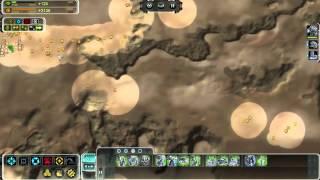 Supreme Commander - Раскаленный песок